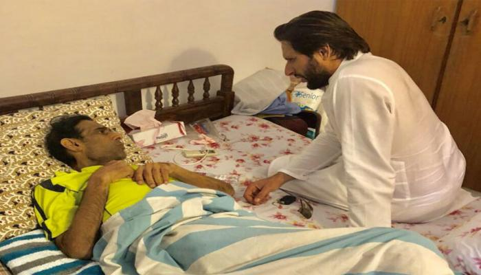 दिल्ली के अस्पताल ने दिखाया बड़ा दिल, पूर्व पाकिस्तानी खिलाड़ी के लिए फ्री इलाज की पेशकश