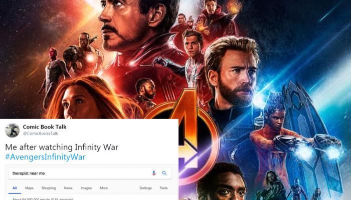 'Avengers' के क्लाइमेक्स ने फैन्स को किया इतना परेशान, ढूंढ रहे हैं डॉक्टर का पता! यह है माजरा