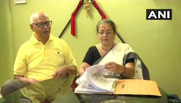 सियाचिन में जवानों की मदद के लिए पुणे के बुजुर्ग दंपति ने बेचे अपने गहने