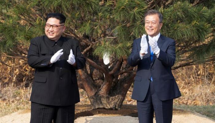 डिनर के लिए बॉर्डर पार कर दक्षिण कोरिया जाएंगी किम जोंग की पत्नी
