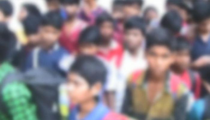 जयपुर से मुक्त कराए गए बिहार के 76 बाल मजदूर
