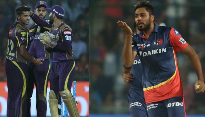 शिवम मावी, अवेश खान को IPL आचार संहिता के उल्लंघन के लिये फटकार