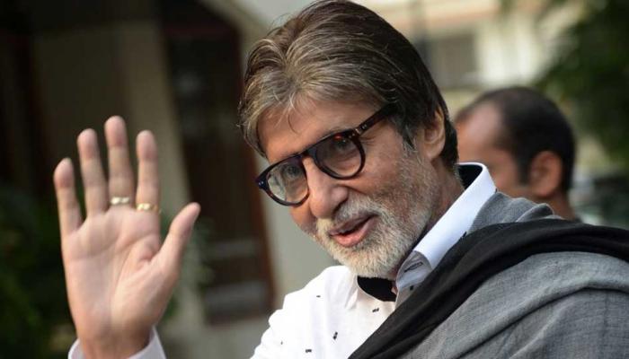 अमिताभ बच्चन को नहीं मिलेगी डी. लिट की उपाधि, राज्यपाल ने निकाला लिस्ट से नाम