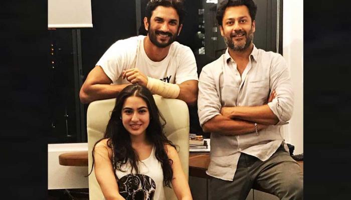 फिर से परेशानी में आई सारा अली खान की पहली फिल्म 'केदारनाथ', निर्माताओं के उड़े होश
