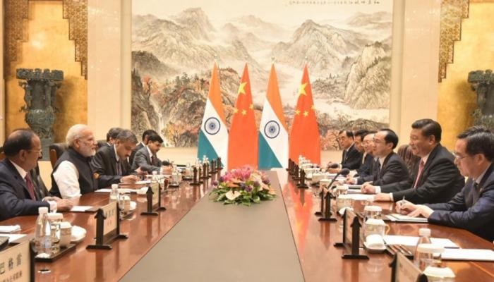 चीन ने कहा - BRI को लेकर भारत पर दबाव नहीं डालेगा, अरबों डॉलर का है प्रोजेक्ट