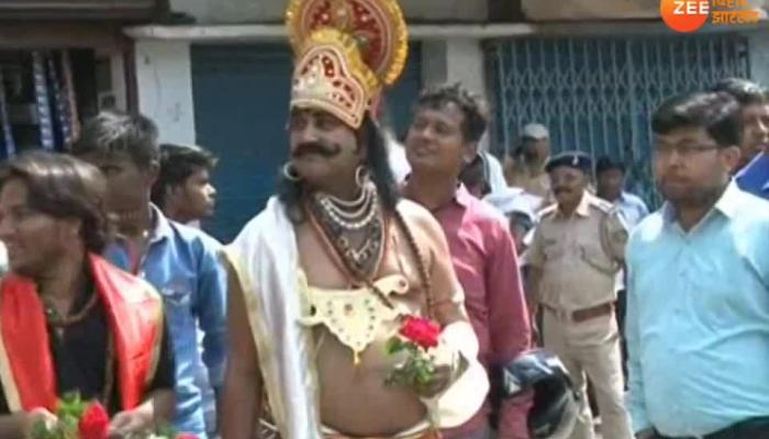 Jharkhand: life is precious ... be careful
