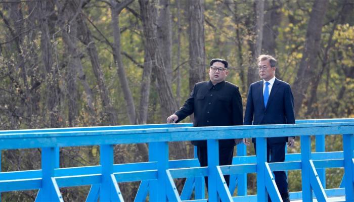 किम जोंग उन का एक और बड़ा ऐलान, उत्तर कोरिया मई में बंद करेगा अपने परमाणु परीक्षण स्थल