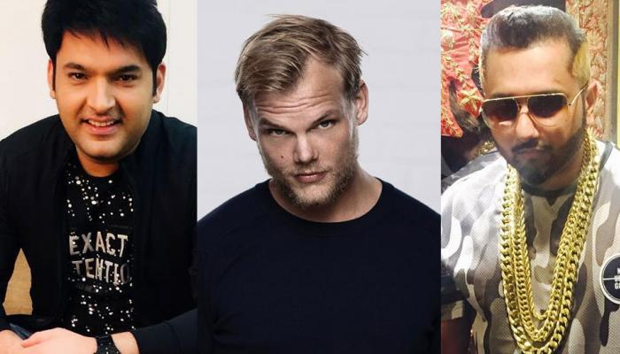 kapil sharma, yo yo honey singh and these 5 star could not handle their fame, see list
