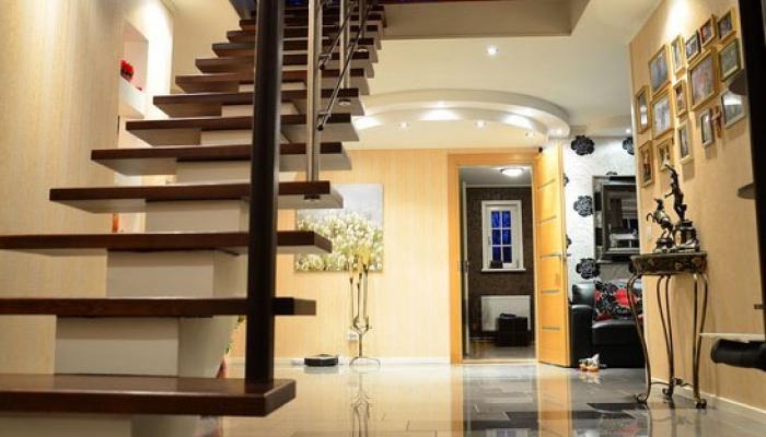दो राज्यों में बना है यह घर, आंगन राजस्थान में है तो कमरे हरियाणा में