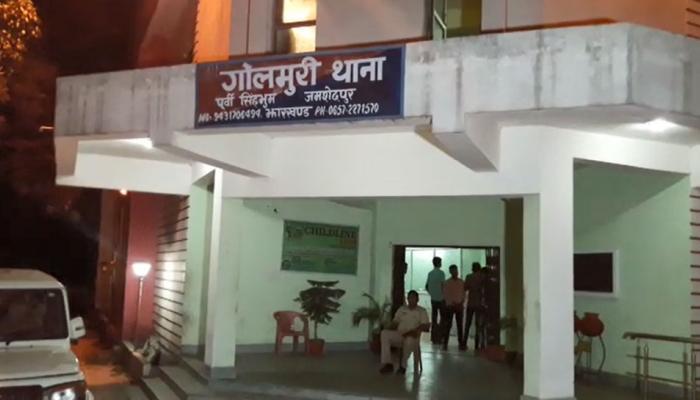 जमशेदपुर : मामूली विवाद में ट्रक संचालकों के बीच जमकर मारपीट