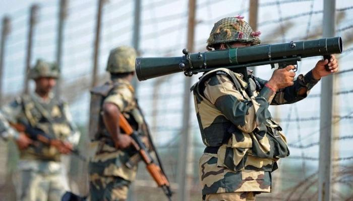 Top news from neighboring countries India warned by Pakistan over ceasefire violations