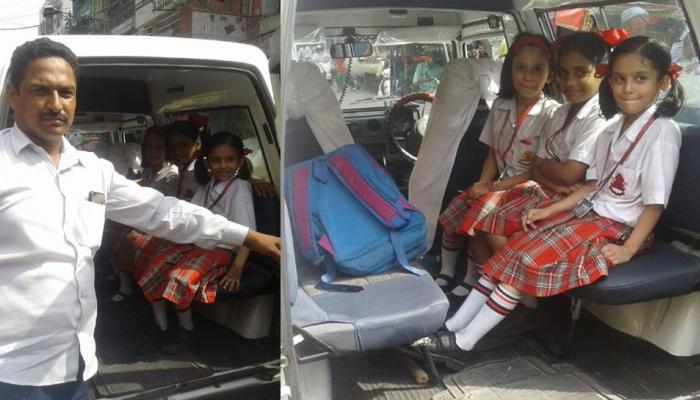 दिल्ली ट्रैफिक पुलिस के जवान को सलाम, कानून के साथ निभाया इंसानियत का भी फर्ज