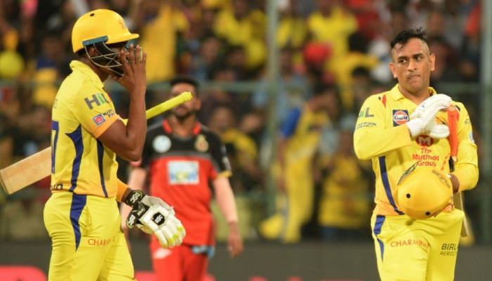 धोनी ने मुंबई के खिलाफ मैच गंवाया, बोले- इस मुकाबले ने बहुत कुछ सिखाया