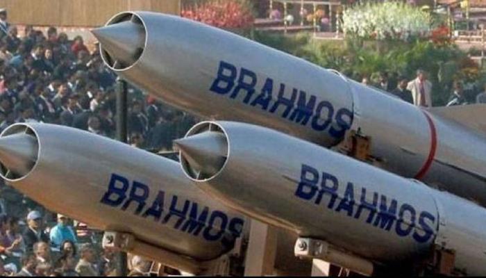 गजब! ध्वनि की 7 गुना रफ्तार को पार कर लेगी सुपरसॉनिक मिसाइल ब्रह्मोस