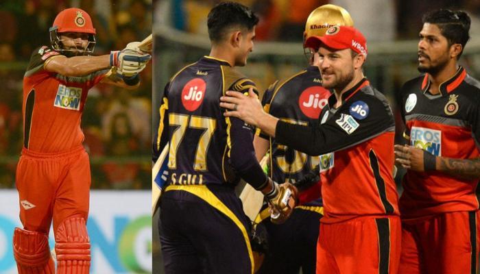 IPL 2018 : Virat kohli super innings is praised despite loss of Bangaluru