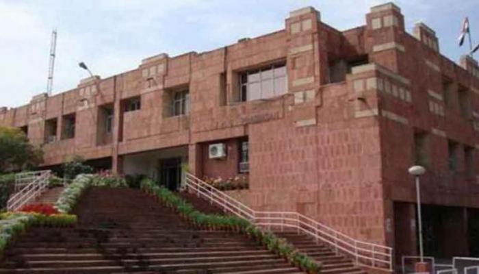 JNU में 'लव जिहाद' पर फिल्म दिखाए जाने पर हिंसा, पुलिस ने दर्ज किए 3 मामले