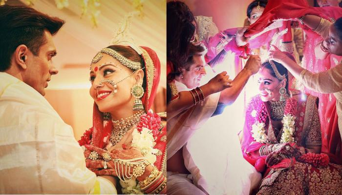 bipasha basu and karan singh grover 2nd wedding anniversary, see pics