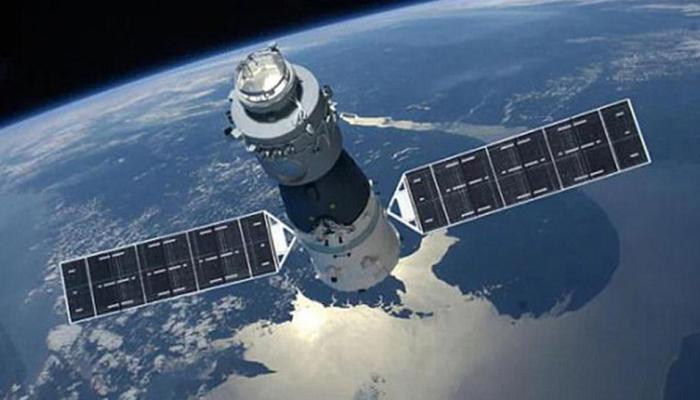 अंतरिक्ष से भारत पर नजर रखने की तैयारी में PAK, 2.55 अरब रुपए से तैयार कर रहा है प्रोजेक्ट