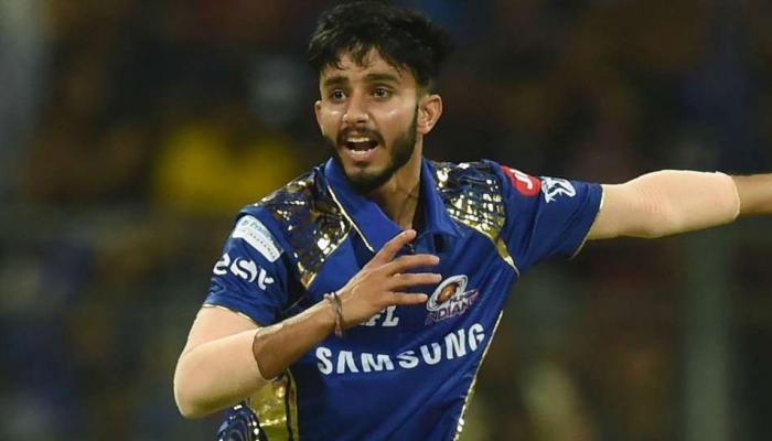 सचिन तेंदुलकर के बाद इस खिलाड़ी ने की मयंक मार्कंडेय की लेग स्पिन की तारीफ