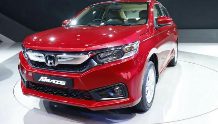 इस साल आएंगे Honda के तीन नए मॉडल, बाजार में छिड़ेगी जंग