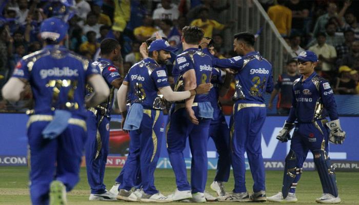 VIDEO: मुंबई के खिलाड़ियों को गलती करने पर मिलती है 'अनोखी' सजा