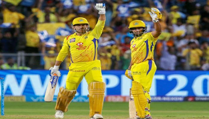 IPL 2018 : चेन्नई ने दिल्ली को 13 रन से हराया, धोनी की टीम टॉप पर पहुंची