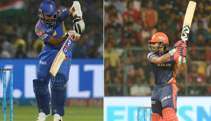 IPL 2018: राजस्थान के खिलाफ दिल्ली के लिए 'करो या मरो' का मुकाबला