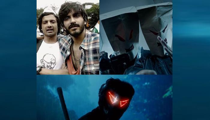 इंसाफ के हीरो बन कर आ रहे हैं 'भावेश जोशी सुपरहीरो', देखें फिल्म का दमदार Trailer