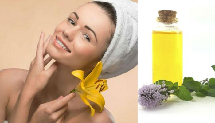 Different oils that will enhance your beauty