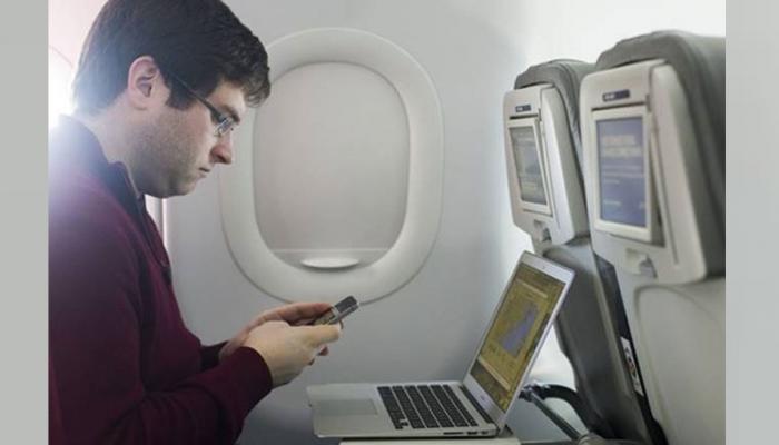 फ्लाइट में चंद मिनट WiFi यूज करना पड़ेगा महंगा, बिल देखकर उड़ जाएंगे होश