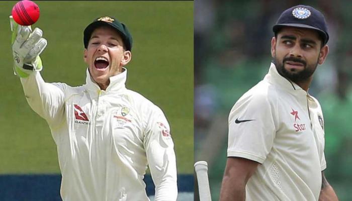विराट कोहली की टीम, ऑस्ट्रेलिया से पिंक के बजाय रेड बॉल से खेलने की क्यों कर रही है जिद?