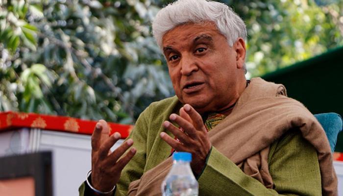AMU के जिन्ना विवाद में कूदे जावेद अख्तर, कहा- गोडसे के मंदिरों का विरोध कब होगा?