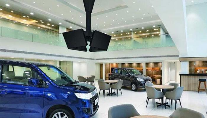 मारुति लाई ग्राहकों के लिए खुशखबरी, टाटा-टोयोटा को भारी पड़ेगा यह ऑफर