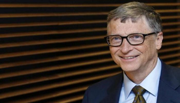 बिल गेट्स ने AADHAR की तारीफ, बोले-गोपनीयता को लेकर कोई समस्या नहीं