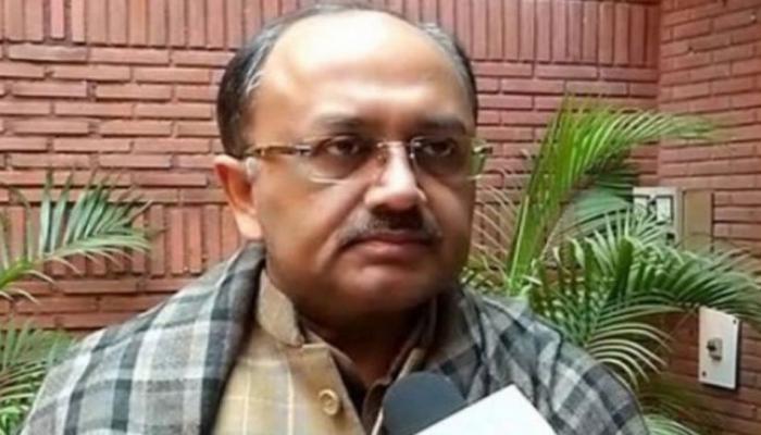 योगी के मंत्री की अमेरिका को सलाह, भारत से रिश्ता चाहिए तो UP को इग्नोर नहीं कर सकते