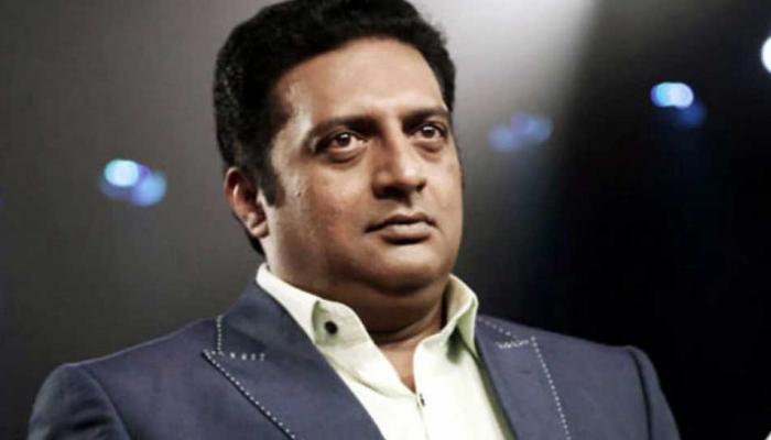 प्रकाश राज: 'जब से प्रधानमंत्री के खिलाफ बोला है, बॉलीवुड ने काम देना बंद कर दिया है'