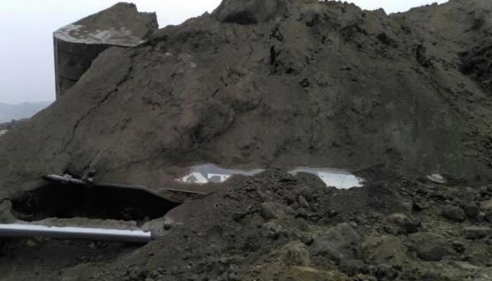 म्यांमार: पत्थर की खदान में भूस्खलन, 17 लोगों की मौत