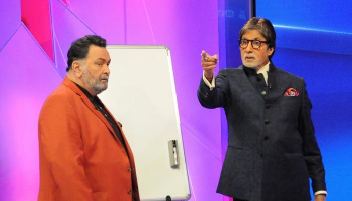 मेरे पास अपने पीछे छोड़ने लायक कोई विरासत नहीं : अमिताभ बच्चन