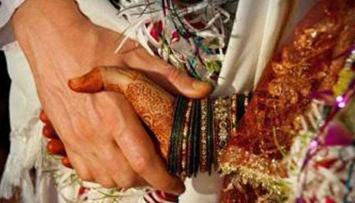 Dhaulpur: After 22 years Rajghat village boy Marry Madhya Pradesh bride