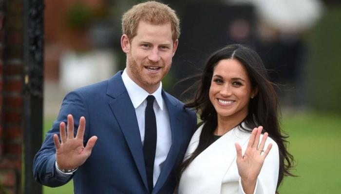 Prince Harry and Meghan Markle royal wedding on 19 May, invitation sent to 2640 guests