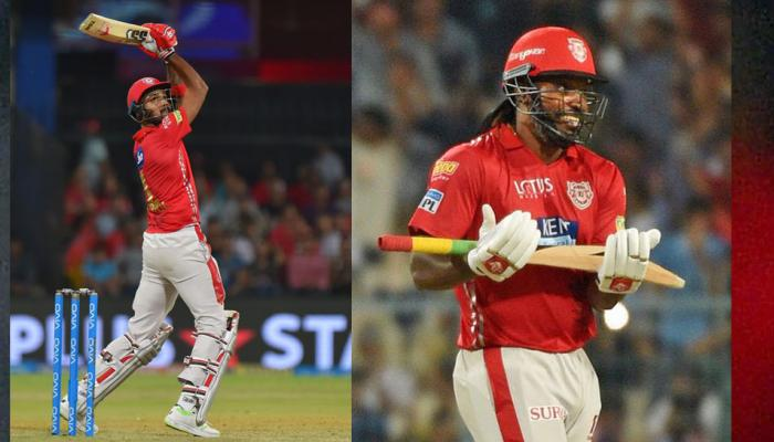IPL 2018 : Lokesh Rahul, not Chris Gayle is hero of Punjab