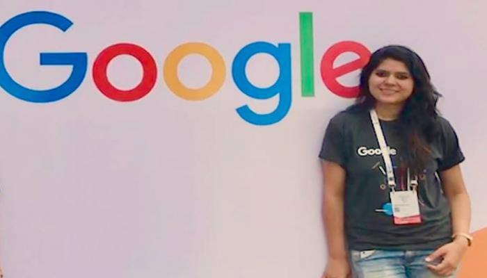 बिहार की इस बेटी को गूगल से मिला 1 करोड़ का पैकेज