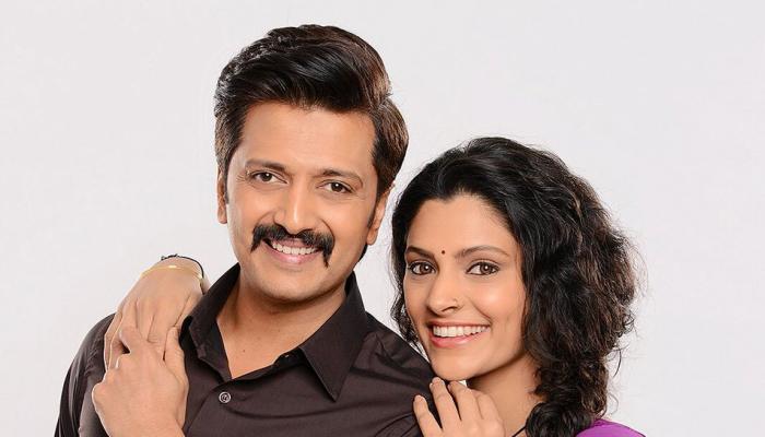 रीतेश देखमुख के साथ मराठी सिनेमा में डेब्यू करेंगी यह एक्ट्रेस, इस फिल्म में आएंगी नजर