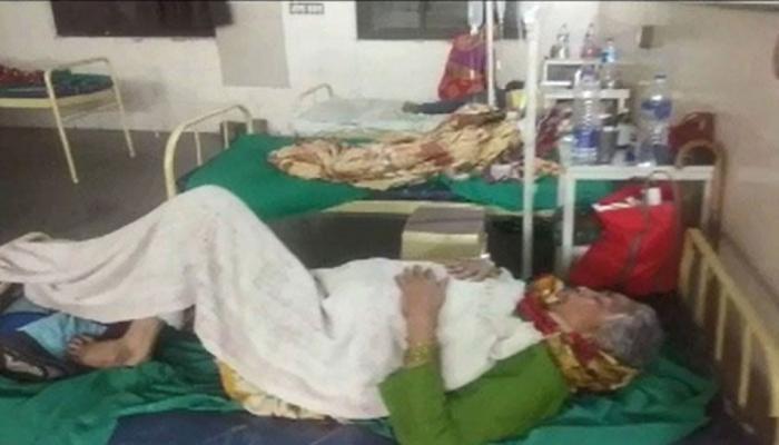 बिहारः शादी समारोह में विषाक्त भोजन खाने से 75 लोग बीमार