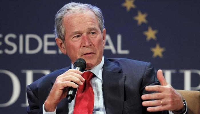 इराक: जिसने अमेरिकी राष्ट्रपति जॉर्ज बुश पर फेंका था जूता, अब चुनावी मैदान में उतरा