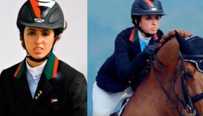 Dubai's princess Sheikha Latifa why called mystery girl in world