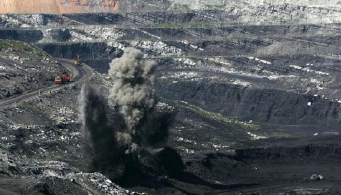 चीन : कोयला खदान में मिथेन गैस का हुआ विस्फोट, 5 श्रमिकों की हुई मौत