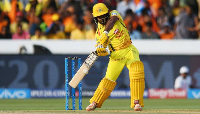 दो साल बाद टीम इंडिया में चेन्नई के इस खिलाड़ी की हुई वापसी, कुछ यूं हुआ 'स्वागत'