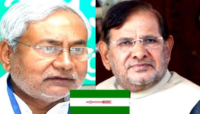शरद यादव को बड़ा झटका, कर्नाटक चुनाव से पहले नहीं कर सकेंगे जेडीयू चुनाव चिन्ह का इस्तेमाल