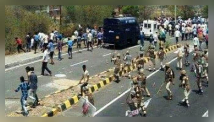 मध्य प्रदेशः किसान आंदोलन की आहट से बढ़ीं 'शिवराज' सरकार की चिंता, पुलिस अलर्ट जारी